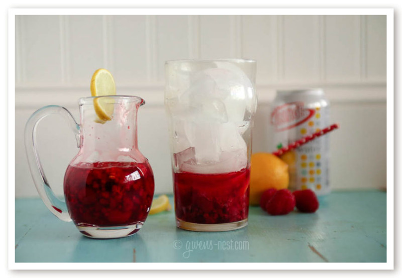 raspberry lemonade recipe (3 of 9)