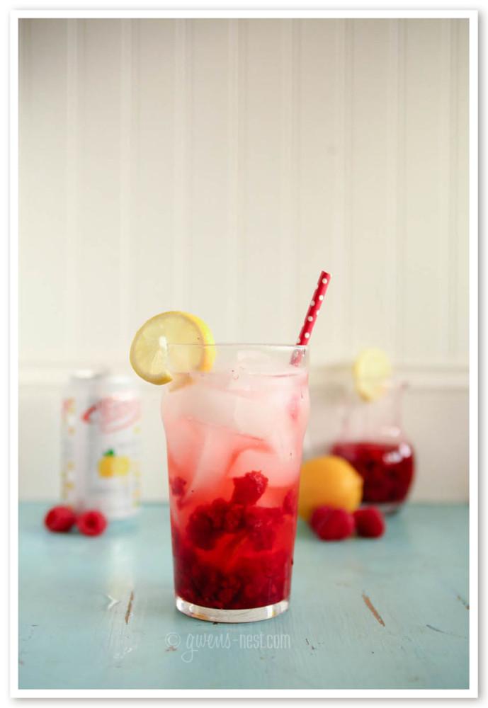 raspberry lemonade recipe (5 of 9)