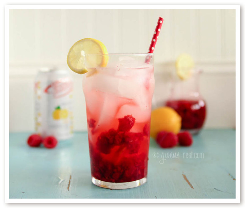 raspberry lemonade recipe (6 of 9)