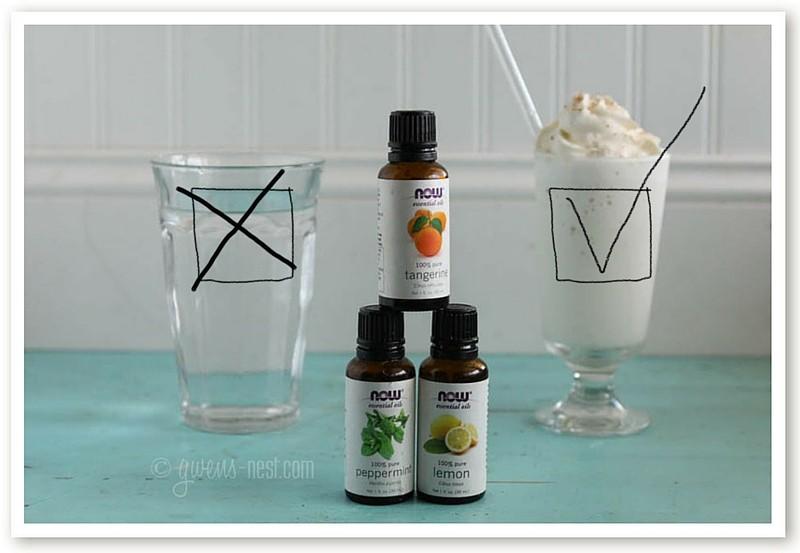 essential oil flavoring safe unsafe