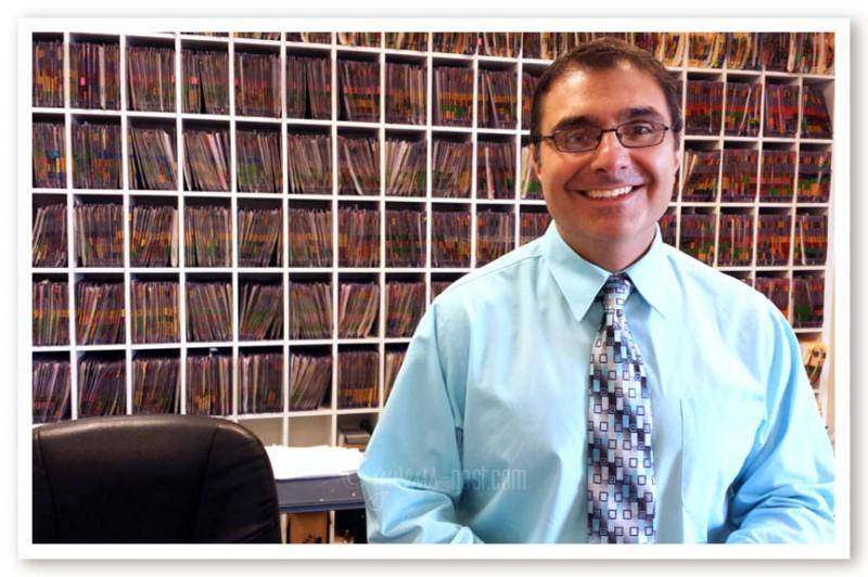 My Holistic Doctor: Meet Dr. Rob