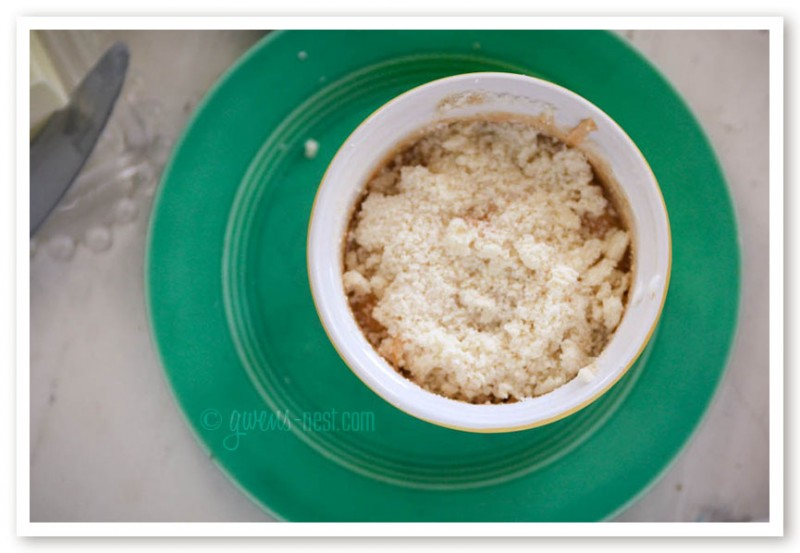 low carb streusel recipe (5 of 11)