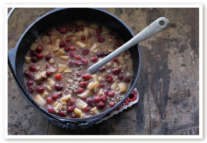 steel cut oatmeal recipe (4 of 13)