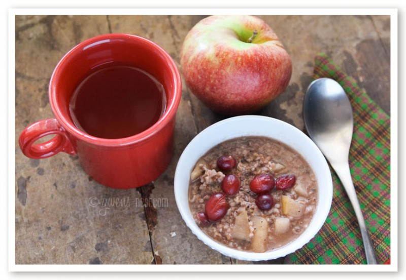 steel cut oatmeal recipe (9 of 13)