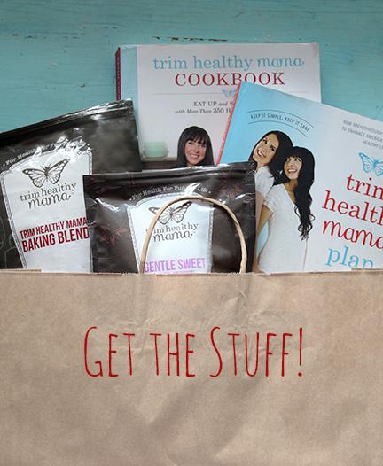 Get the Stuff Shopping Bag