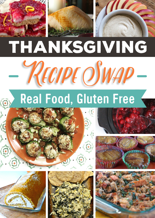 ThanksgivingRecipeSwap-RealFoodGlutenFree