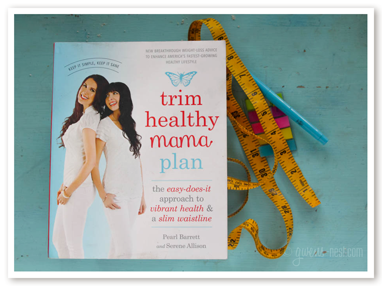 Trim Healthy Mama Plan Book Review