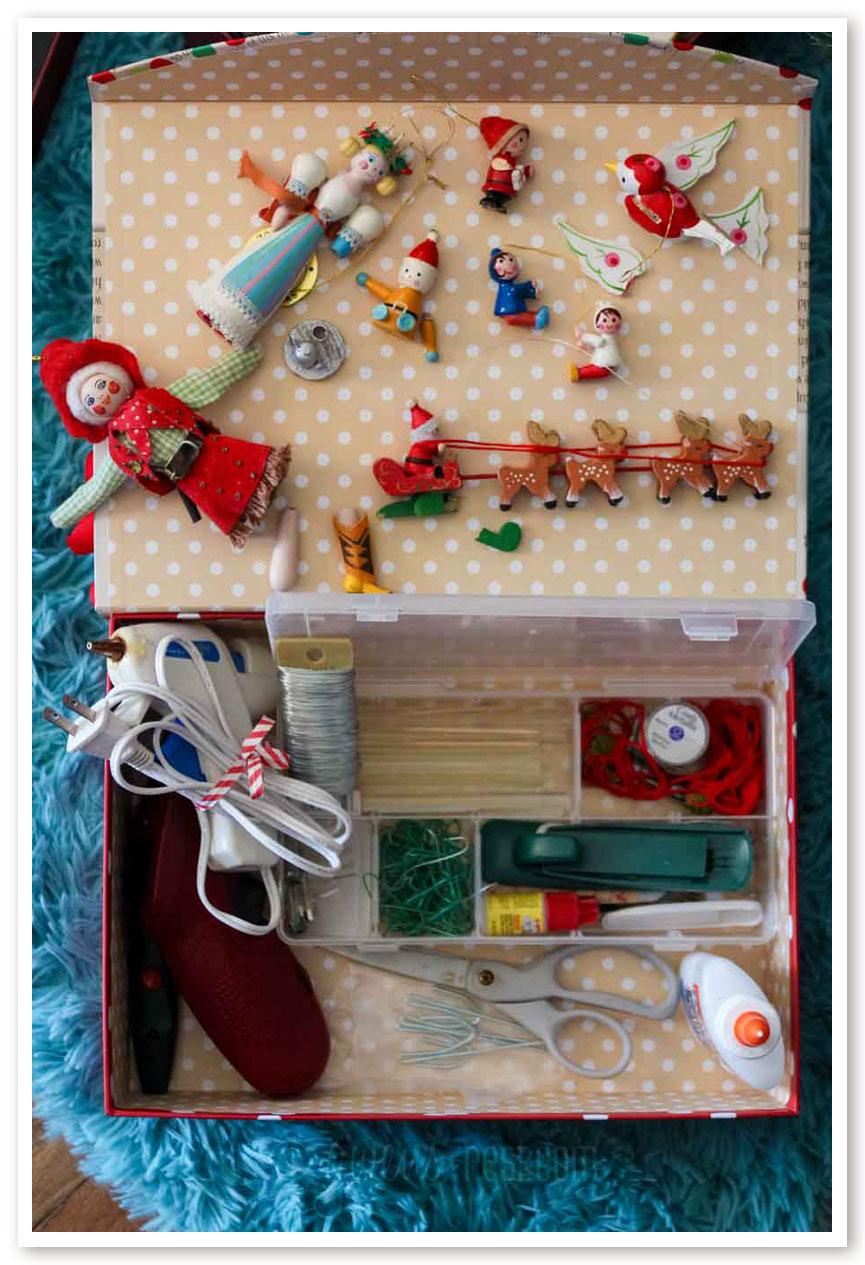 christmas organizing tips (6 of 12)