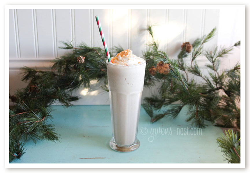 gingerbread milkshake recipe (3 of 6)