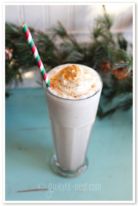 gingerbread milkshake recipe (4 of 6)