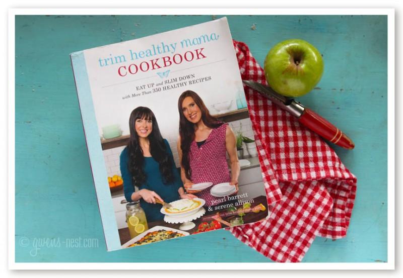 Trim Healthy Mama Cookbook Review