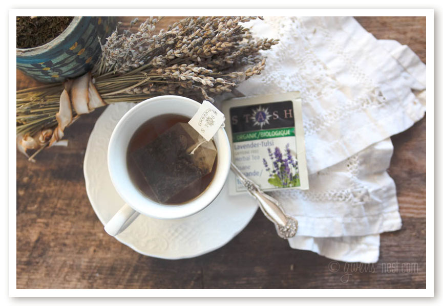 tulsi lavender tea (3 of 12)