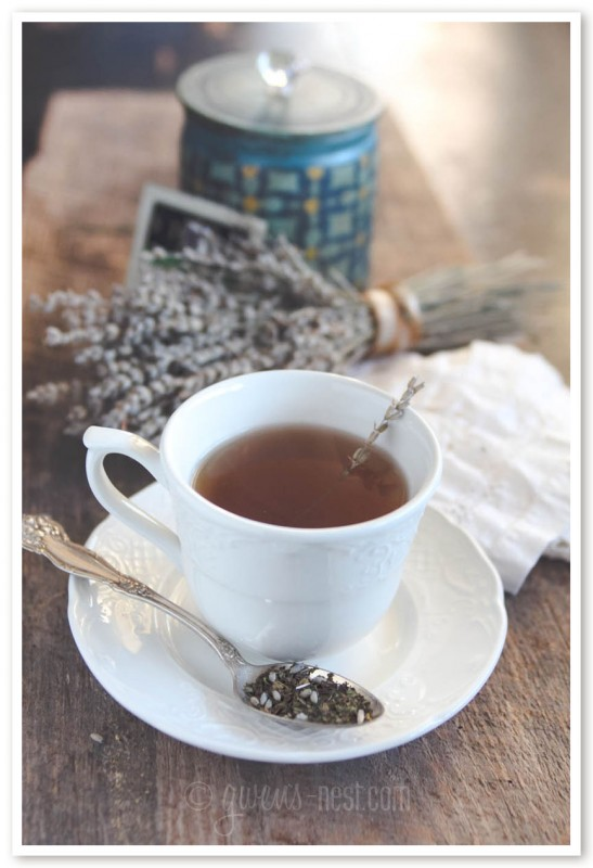 tulsi lavender tea (8 of 12)