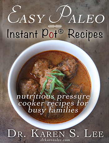 easy paleo instant pot recipes