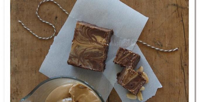 Healthy Peanut Butter Fudge Recipe