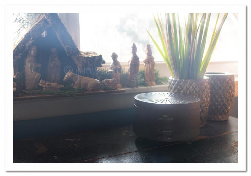 The Plant Therapy Aromafuse diffuser is awesome! I review it, and share my favorite aromatherapy recipe: piney woods blend.