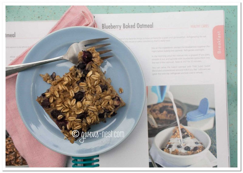 Necessary Food Low Glycemic Cookbook Review