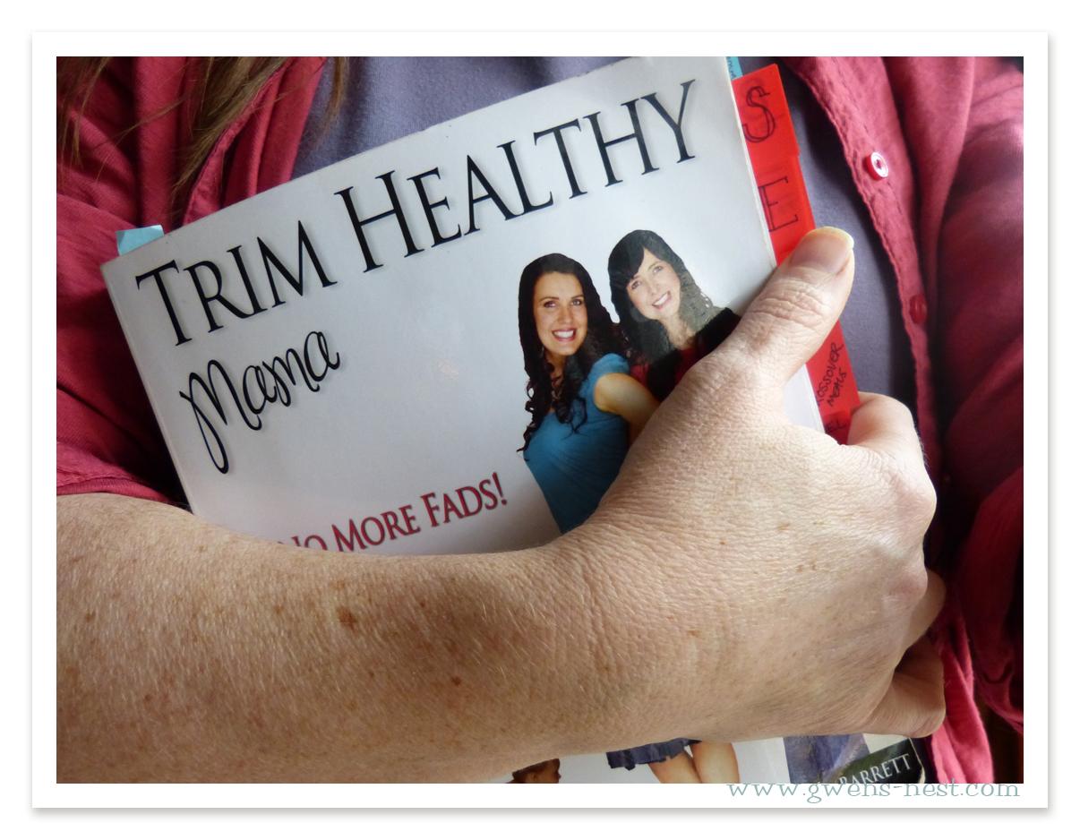 photo regarding Trim Healthy Mama Printable Food List referred to as Slim Balanced Mama Straightforward Begin Consultant Gwens Nest