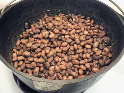 Image result for burnt beans
